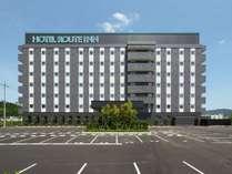ホテルルートイン武生インターの写真