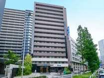 イビスバジェット大阪梅田の施設写真1