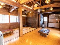和風コテージ 一位の宿の施設写真1