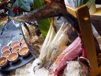 美味旬旅♪【人気No.1】函館産イカ、肉厚ホタテ、海峡マグロを季節の楽しみ方で。青函市場バイキング