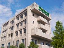 さぬきグリーンホテルの施設写真1