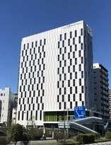 hotel MONday 豊洲(2018年10月27日オープン)の写真