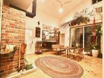 <1棟貸切>スモールタウンホステル函館の施設写真1