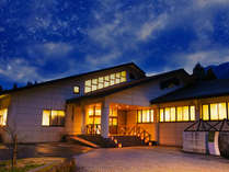 【九頭竜温泉ホテルフレアール和泉】白山連峰に抱かれた星降る宿の写真