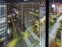 ホテルモントレ福岡の施設写真1