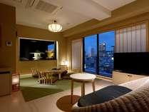 大阪ビューホテル本町の施設写真1