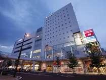 ホテルサンルート上田の写真