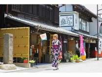 Hatago COEDOYA ~ 旅籠 小江戸や ~の施設写真1
