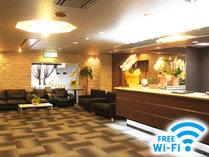 ホテルリブマックスBUDGET伊予三島の施設写真1