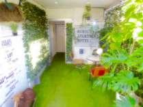 SONIC APARTMENT HOTELの施設写真1