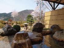 能勢温泉の施設写真1