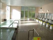 北見温泉(ポンユ)三光荘の施設写真1