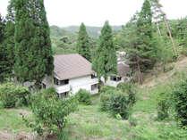 神戸セミナーハウスの施設写真1