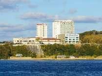 平戸たびら温泉 サムソンホテルの写真