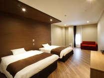 ホテルアベストグランデ岡山の施設写真1
