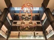 関空泉佐野センターホテルの施設写真1