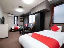 OYOホテル マイルーム多賀城の施設写真1