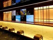 新宿プリンスホテルの施設写真1