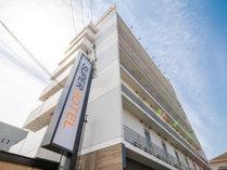 スーパーホテル新居浜 2020年4月2日リニューアルオープンの写真