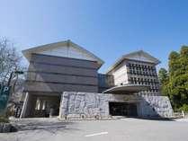 国民宿舎ホテル高千穂の写真