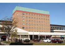 JR東日本ホテルメッツ 長岡の写真
