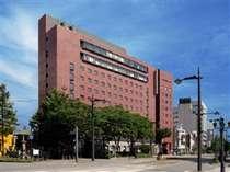 富山マンテンホテルの写真