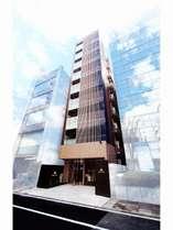 心斎橋クリスタルホテルの施設写真1