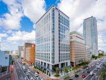 京王プレリアホテル札幌の写真