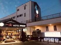 一楽温泉ホテルの写真