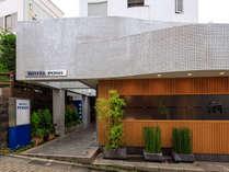 OYOホテル ポシュ 小田原の写真