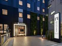 hotel MONday 東京西葛西の施設写真1
