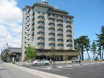 ホテルリゾートイン二見の写真