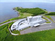オホーツク温泉 ホテル日の出岬の写真