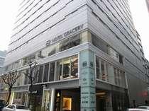ホテル グレイスリー銀座の写真