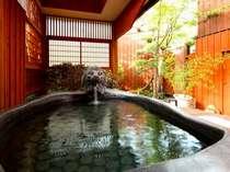 北軽井沢温泉 御宿 地蔵川の施設写真1