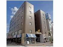 ホテル・葉風泰夢(ハーフタイム)の施設写真1