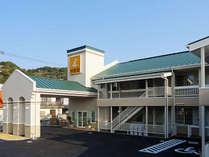 ファミリーロッジ旅籠屋・室戸店の写真