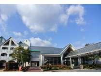 鈴鹿サーキットホテルの写真