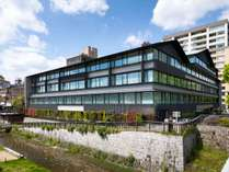 ソラリア西鉄ホテル京都プレミア三条鴨川の写真
