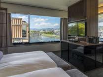 ソラリア西鉄ホテル京都プレミア三条鴨川の施設写真1