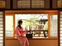 信州湯田中温泉 華灯りの宿 加命の湯の施設写真1