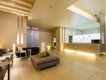 ホテルウィングインターナショナルプレミアム渋谷の施設写真1