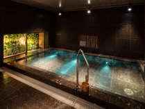 天然温泉 奥湯河原の湯 スーパーホテルPremier銀座の施設写真1