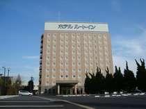 ホテルルートイン太田南-国道407号-の写真