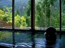 秋川渓谷 瀬音の湯の写真