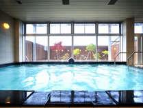 あきた白神温泉ホテルの施設写真1
