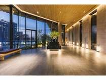 ホテル八重の翠東京の施設写真1