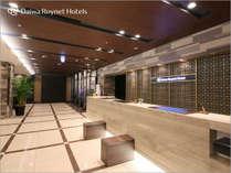 ダイワロイネットホテル大阪北浜の施設写真1