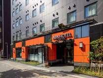 アパホテル<浅草駅前>(全室禁煙)の写真