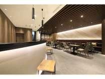 ザエディスターホテル京都二条 レストラン